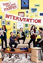 How I Met Your Mother Saison 2