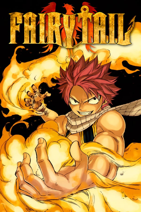 Fairy Tail Episode 277