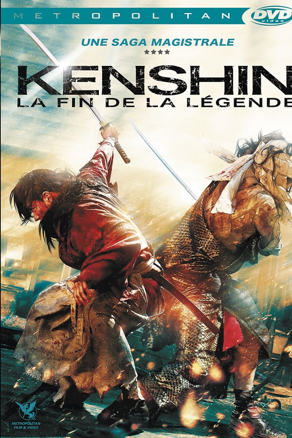 Kenshin: The End of the Legend (2014)