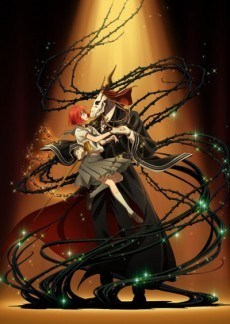 The Ancient Magus Bride VF