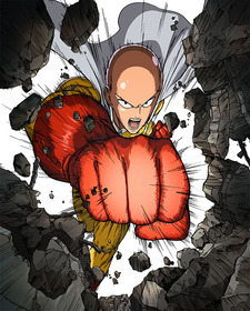 One Punch Man Specials VF